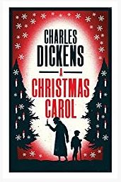 A Christmas Carol (Evergreens) by Charles Dickens