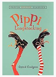 Pippi Longstocking (Puffin Modern Classics) by Astrid Lindgren