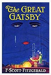 The Great Gatsby by Francis Scott