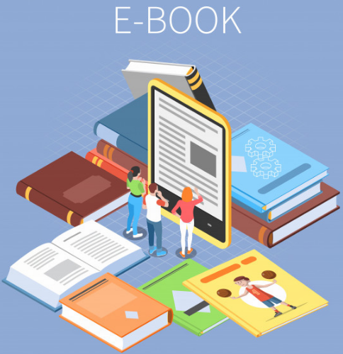 About e-book - Definition