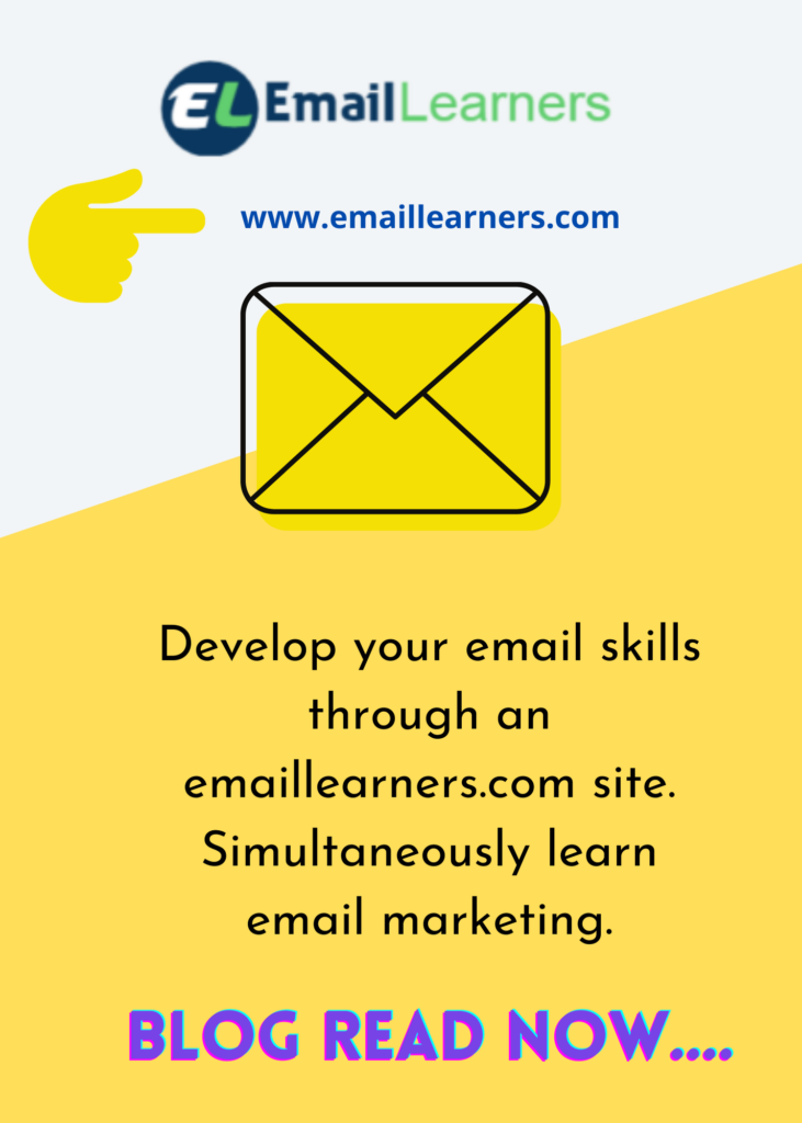 Advertisement - Emailleaners