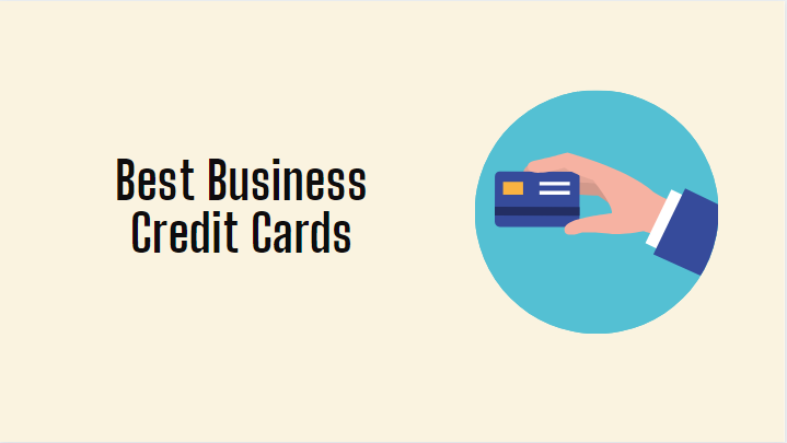 5 Best Business Credit Cards In India 2021 Really You Should Use It?