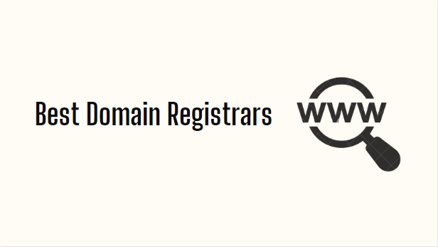 6 Best Domain Registrar 2021 Really You Should Use It?