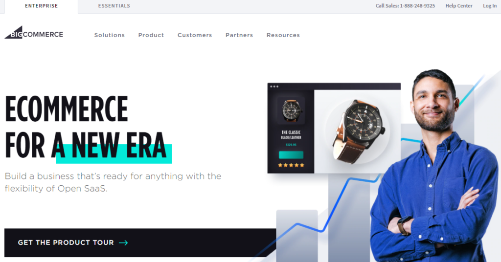 5 Best Ecommerce Website Builder 2021 Really You Should Use It?