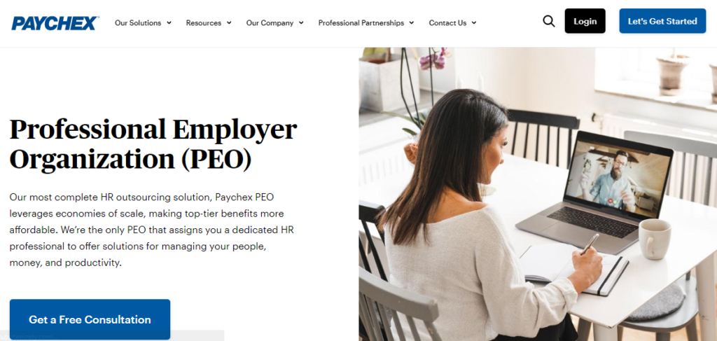 5 Best PEO Service Providers 2021 Really You Should Use It? – IBusinessM