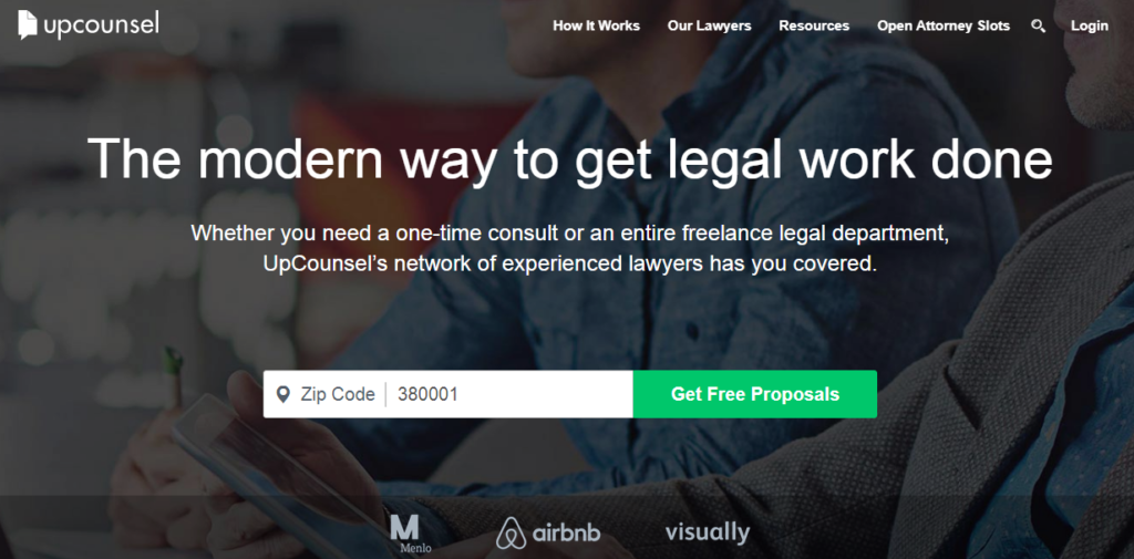 6 Best Online Legal Services 2021 Really You Should Use It?