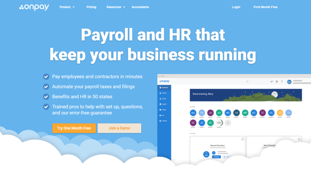 7 Best Online Payroll Services 2021 Really You Should Use It?