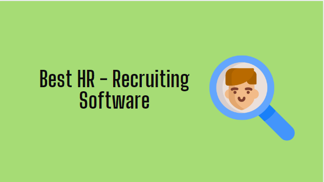 7 Best Recruiting Software 2021 Really You Should Use It