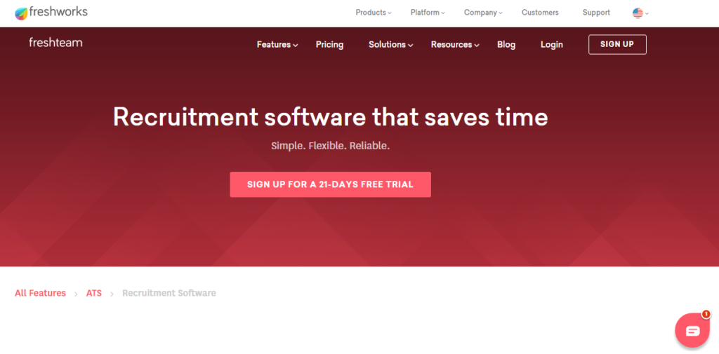 8 Best Recruiting Software 2021 Really You Should Use It?