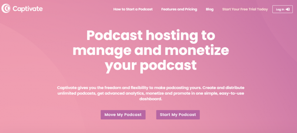 The 13 Best Podcast Hosting Sites of 2021 (Most With Free Options)