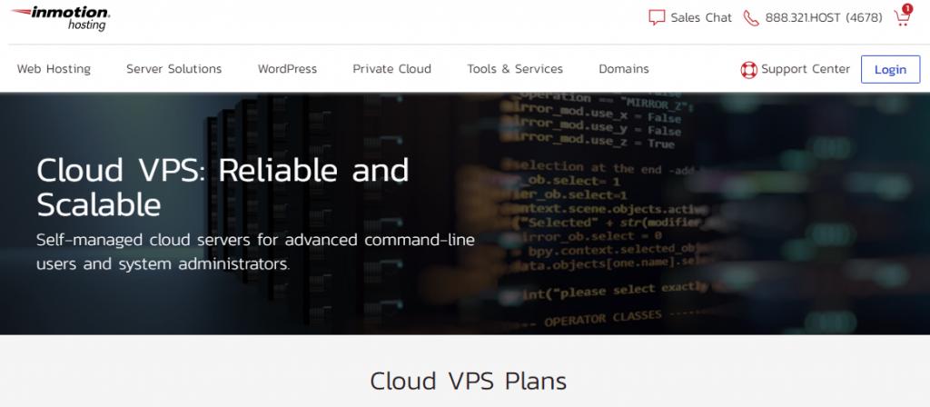 The Top 6 Best Cloud Hosting Providers List