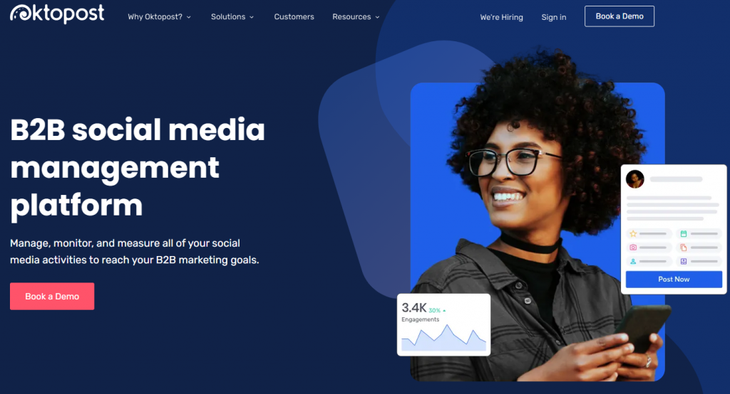 13 Best Social Media Management Online Tools, Software, & Apps 2021 Really You Should Use It?